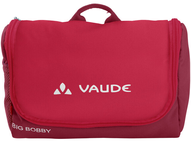VAUDE Big Bobby Toiletry Bag Kids crocus